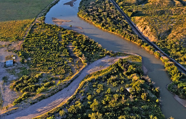 Restoring New Mexico's Ribbon of Life - the Rio Grande