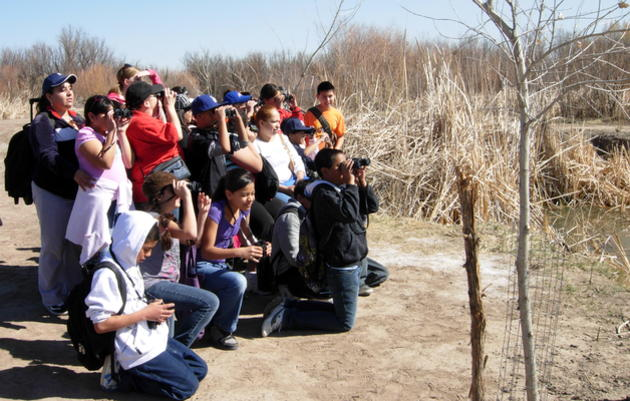 Audubon Kicks Off the School Year with Expanded Programming