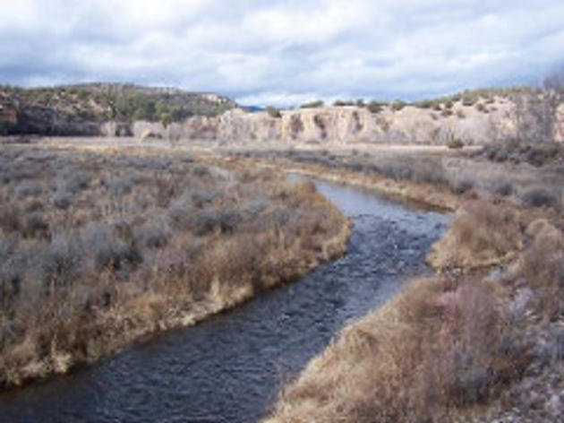 Water is Love and Livelihood: Sharing stories from Gila River that drive our work today