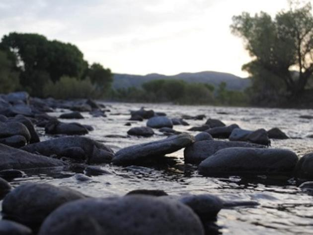 A moral perspective on the Gila River diversion plan
