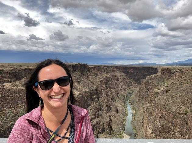 Audubon New Mexico Announces Katie Weeks as Director of Community Education