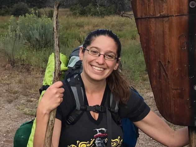 Audubon New Mexico Welcomes a Director of Policy!