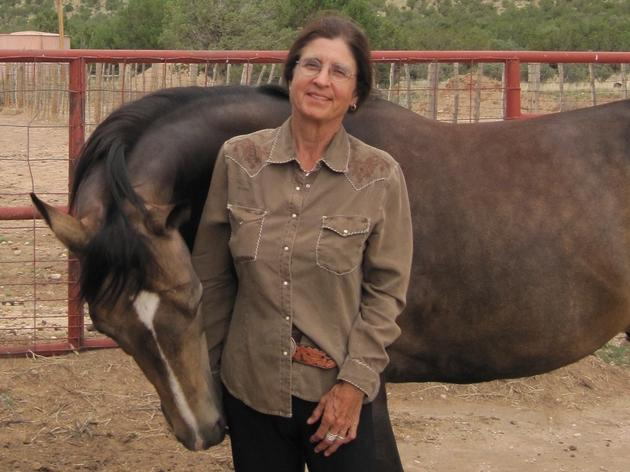 Nancy Ranney: A Conservation Ranching Perspective for Birds and Beef