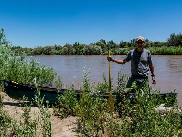 Audubon New Mexico Further Commits to Strengthen Freshwater Conservation Priorities in New Mexico by Hiring Paul Tashjian as New Freshwater Associate Director