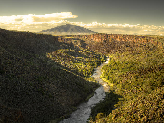 The Future of the Rio Grande Gorge