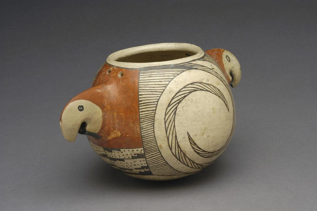 Collection of the New Mexico Museum of Indian Arts and Culture